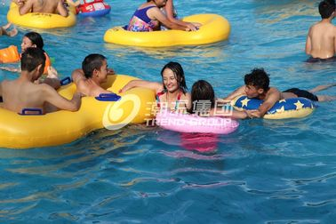 चीन Customized Outdoor Water Park Lazy River System, Waterpark Equipment for Gaint Water Park आपूर्तिकर्ता