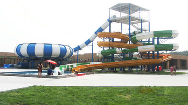 चीन Aqua Entertainment Park Equipment, Waterpark Project Construction आपूर्तिकर्ता