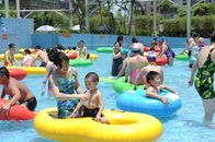 चीन Waterpark Project, Outdoor Water Fun Equipment, Aqua Park Projects कंपनी