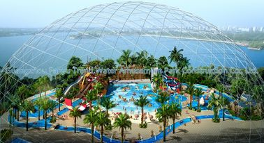 चीन Outdoor Water Theme Park Conceptual Design / Customized Design for Water Park फैक्टरी